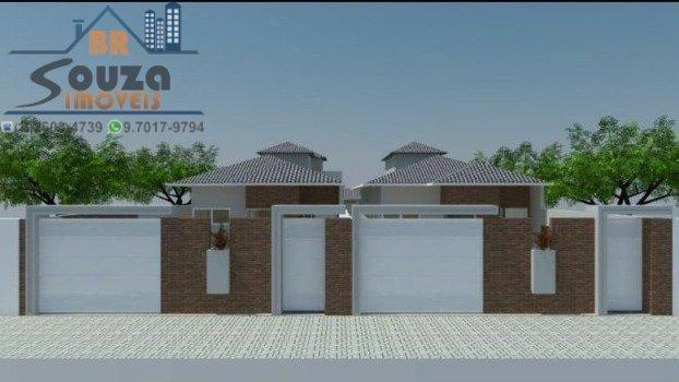 Casa Linear para Venda em Jardim Atlântico Oeste Maricá-RJ - Foto 2