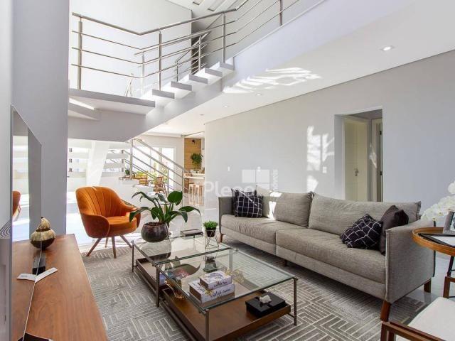 Casa com 4 dormitórios à venda, 283 m² por R$ 1.850.000,00 - Swiss Park - Campinas/SP - Foto 3