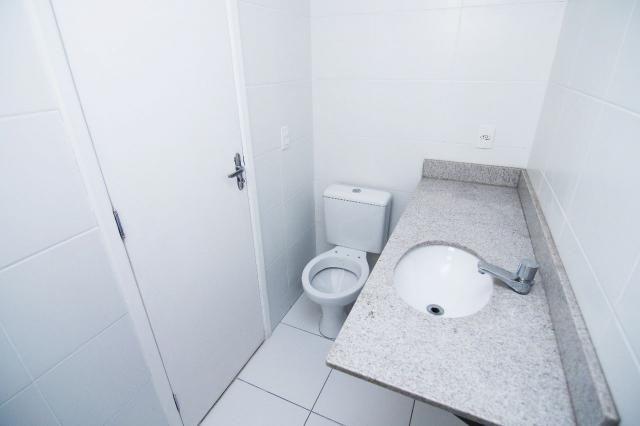 Apartamento à venda com 3 dormitórios em Castelo, Belo horizonte cod:41039 - Foto 9