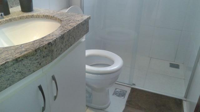 Apartamento à venda com 2 dormitórios em Serrano, Belo horizonte cod:45141 - Foto 10