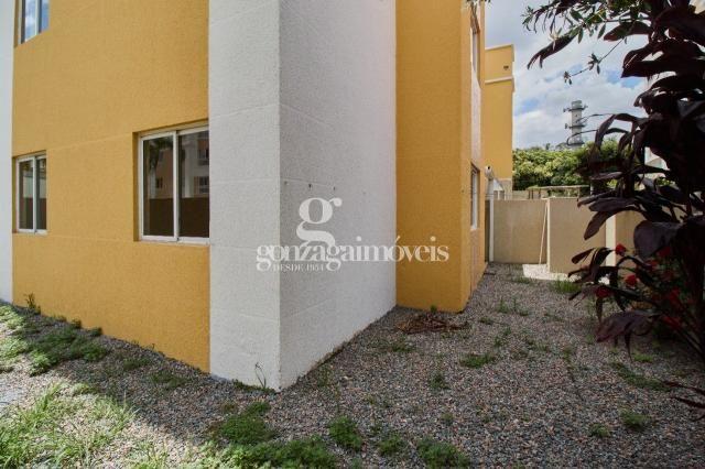 Apartamento para alugar com 3 dormitórios em Capão raso, Curitiba cod:14635001 - Foto 14