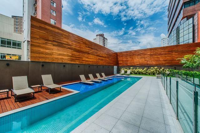 Apartamento à venda com 2 dormitórios em Funcionários, Belo horizonte cod:45717 - Foto 7