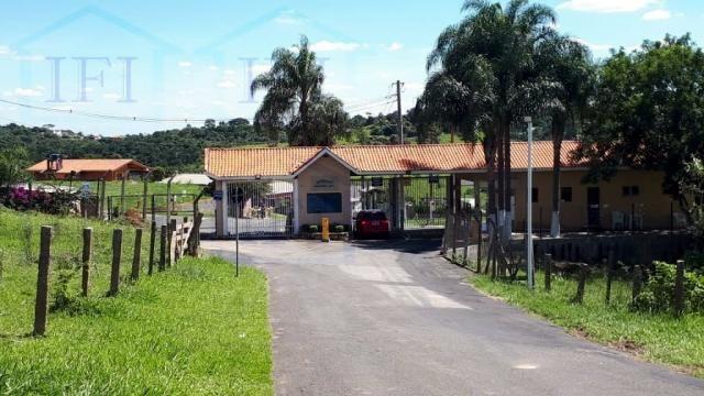 Terreno à venda em Horizonte azul, Itupeva cod:1089