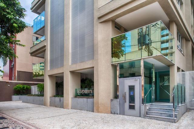 Apartamento à venda com 2 dormitórios em Funcionários, Belo horizonte cod:45717 - Foto 4