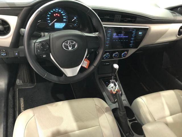 Toyota Corolla 1.8 GLi Upper Multi-Drive (Flex) - Foto 16