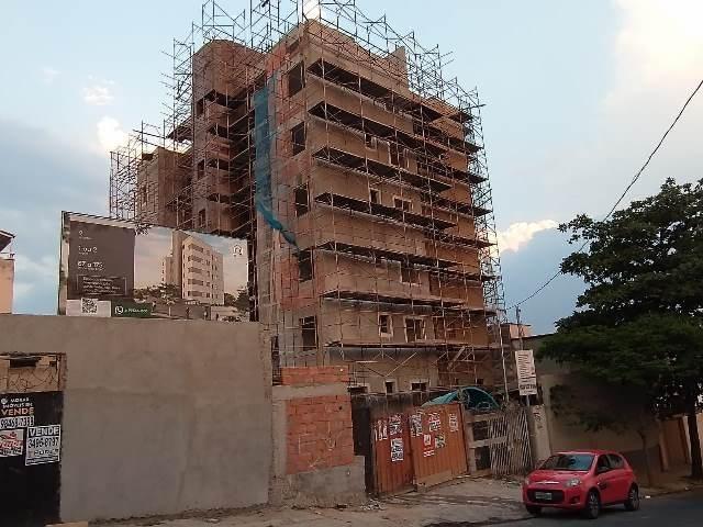 Apartamento à venda com 2 dormitórios em Santa mônica, Belo horizonte cod:48911 - Foto 9