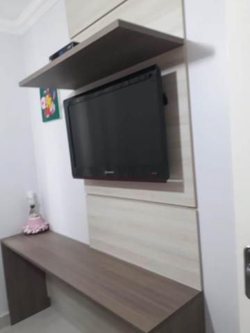 Apartamento à venda com 3 dormitórios em Paquetá, Belo horizonte cod:44822 - Foto 6