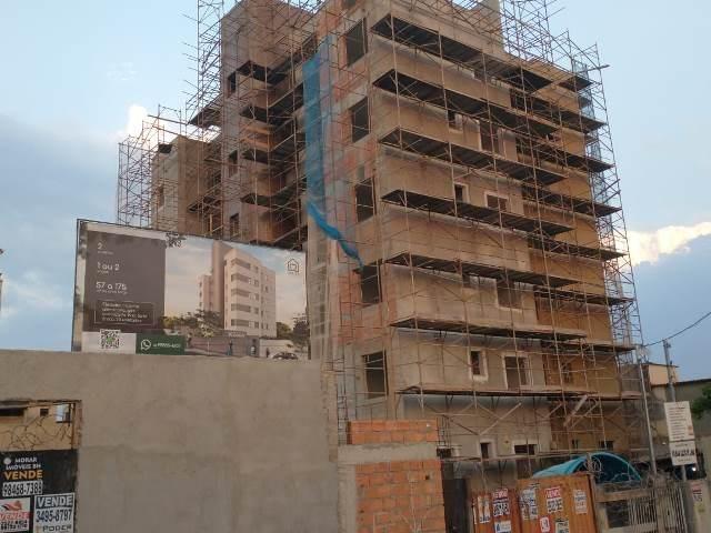 Apartamento à venda com 2 dormitórios em Santa mônica, Belo horizonte cod:48911 - Foto 5