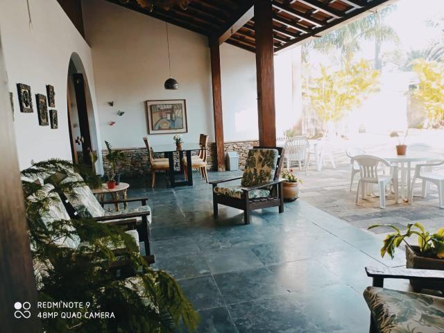 Casa de condomínio à venda com 5 dormitórios em Braúnas, Belo horizonte cod:33056 - Foto 7