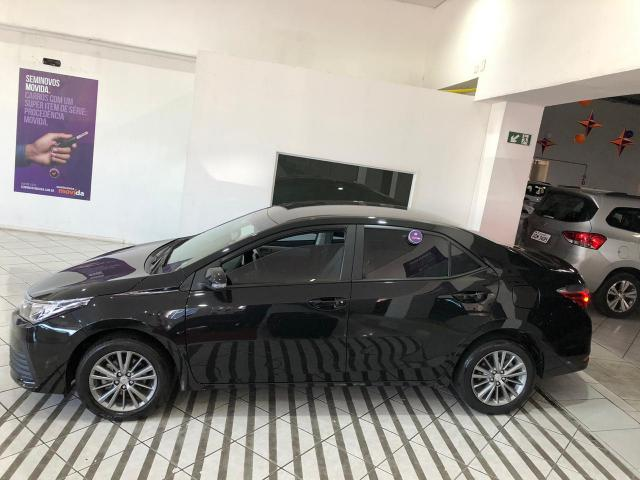 Toyota Corolla 1.8 GLi Upper Multi-Drive (Flex) - Foto 12