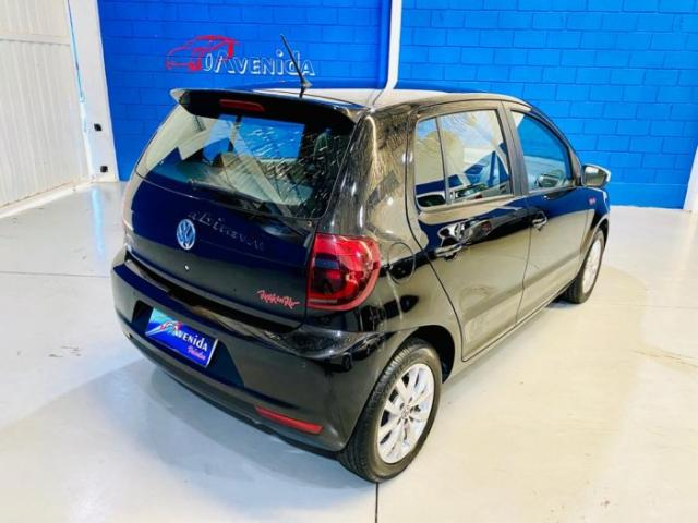 Volkswagen fox 2014 1.6 mi rock in rio 8v flex 4p manual - Foto 4