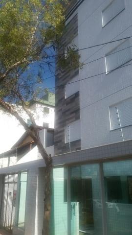 Apartamento à venda com 3 dormitórios em Serrano, Belo horizonte cod:46938 - Foto 3