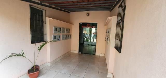 Apartamento à venda com 2 dormitórios em Europa, Belo horizonte cod:44872 - Foto 12