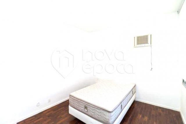Apartamento à venda com 3 dormitórios em Gávea, Rio de janeiro cod:IP3AP49476 - Foto 8