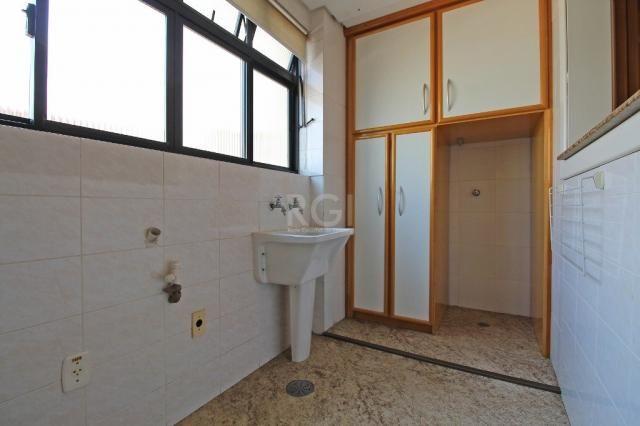 Apartamento à venda com 3 dormitórios em Jardim lindóia, Porto alegre cod:BT10505 - Foto 15