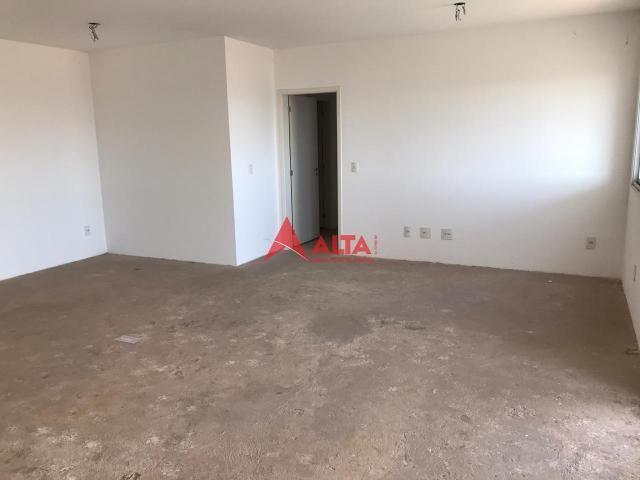 Apartamento à venda com 4 dormitórios em Santa rosa, Cuiabá cod:259 - Foto 6