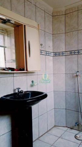 Apartamento com 2 dormitórios para alugar, 96 m² por R$ 1.500/mês no Centro em Foz do Igua - Foto 14