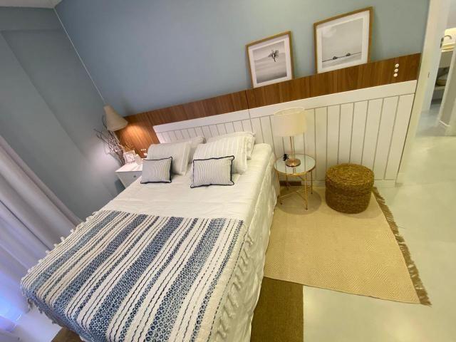 Apartamento à venda com 3 dormitórios em Praia grande, Governador celso ramos cod:2474 - Foto 19