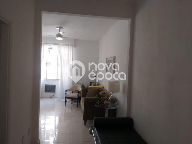 Apartamento à venda com 1 dormitórios em Flamengo, Rio de janeiro cod:FL1AP42847 - Foto 8
