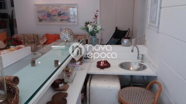 Apartamento à venda com 4 dormitórios em Laranjeiras, Rio de janeiro cod:LB4CB14105 - Foto 17