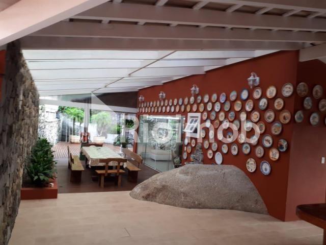 Casa à venda com 5 dormitórios em Praia grande, Angra dos reis cod:3874 - Foto 5