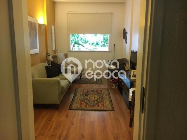 Apartamento à venda com 3 dormitórios em Copacabana, Rio de janeiro cod:IP3AP32349 - Foto 8