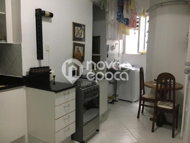 Apartamento à venda com 3 dormitórios em Copacabana, Rio de janeiro cod:IP3AP32349 - Foto 13