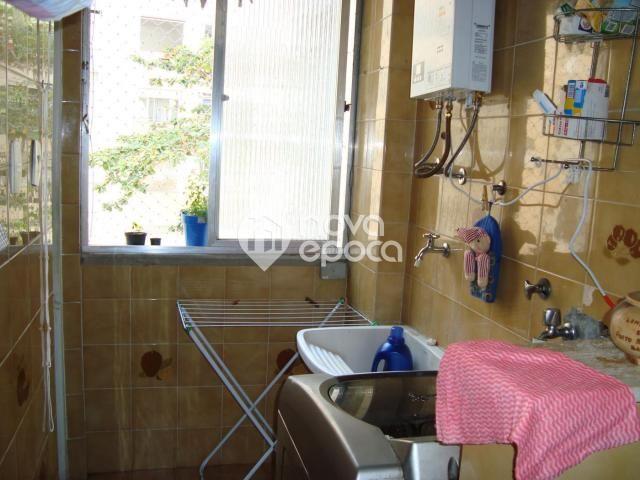 Apartamento à venda com 3 dormitórios em Flamengo, Rio de janeiro cod:FL3AP16879 - Foto 17