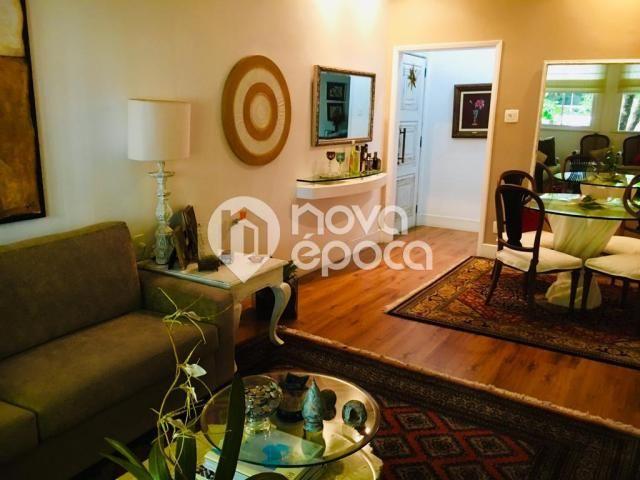 Apartamento à venda com 3 dormitórios em Copacabana, Rio de janeiro cod:IP3AP32349 - Foto 5