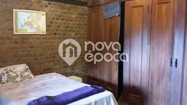 Casa à venda com 3 dormitórios em Cosme velho, Rio de janeiro cod:BO3CS37990 - Foto 14