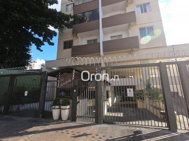 Apartamento à venda, 63 m² por R$ 230.000,00 - Setor Leste Universitário - Goiânia/GO - Foto 2