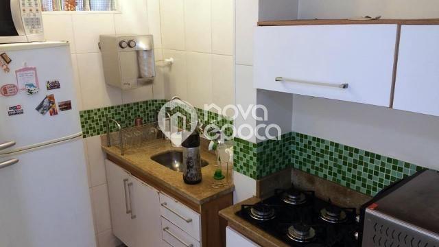 Apartamento à venda com 1 dormitórios em Copacabana, Rio de janeiro cod:CO1AP42975 - Foto 14