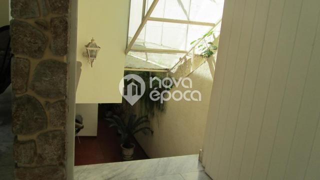 Casa à venda com 3 dormitórios em Cosme velho, Rio de janeiro cod:LB3CS15977 - Foto 9