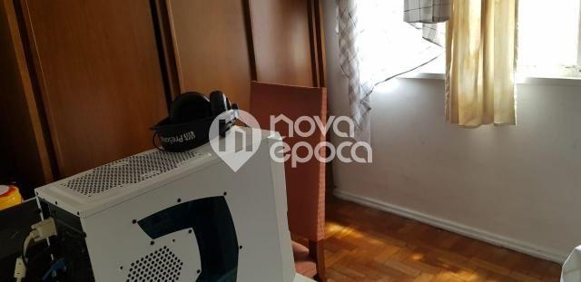 Casa à venda com 5 dormitórios em Cosme velho, Rio de janeiro cod:FL5CS42030 - Foto 15