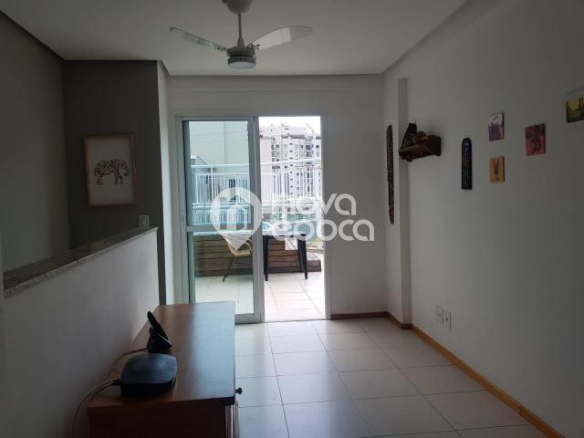 Apartamento à venda com 3 dormitórios em Tijuca, Rio de janeiro cod:AP3CB41418 - Foto 6