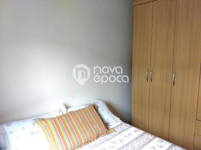 Casa de vila à venda com 2 dormitórios em Del castilho, Rio de janeiro cod:ME2CV33962 - Foto 6