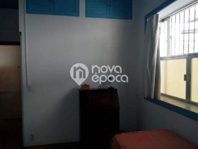Apartamento à venda com 2 dormitórios em Cosme velho, Rio de janeiro cod:FL2AP30189 - Foto 9