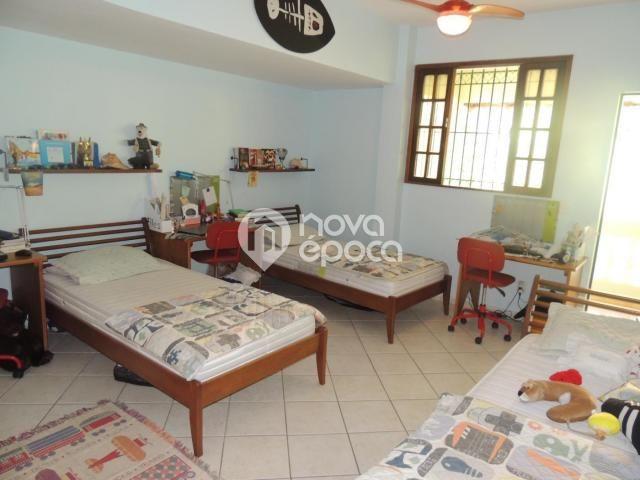 Casa à venda com 5 dormitórios em Cosme velho, Rio de janeiro cod:FL6CS17347 - Foto 17