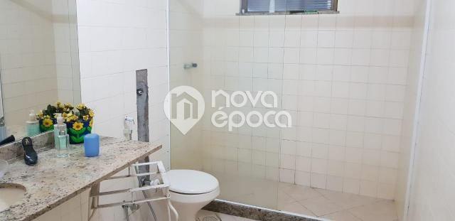 Casa à venda com 5 dormitórios em Cosme velho, Rio de janeiro cod:FL5CS42030 - Foto 19