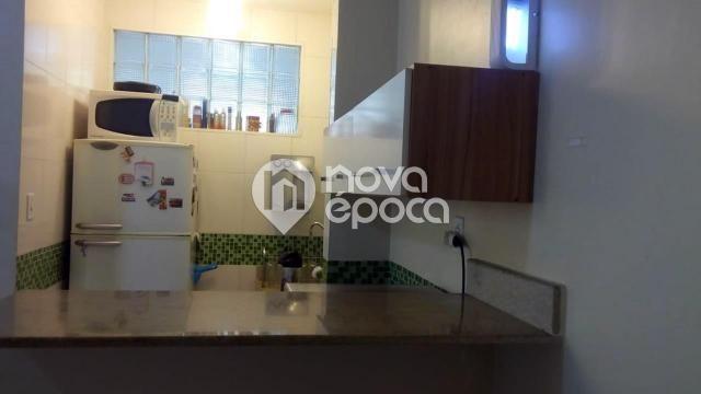 Apartamento à venda com 1 dormitórios em Copacabana, Rio de janeiro cod:CO1AP42975 - Foto 11