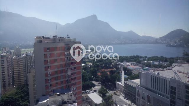 Loft à venda com 1 dormitórios em Leblon, Rio de janeiro cod:LB1AH15081