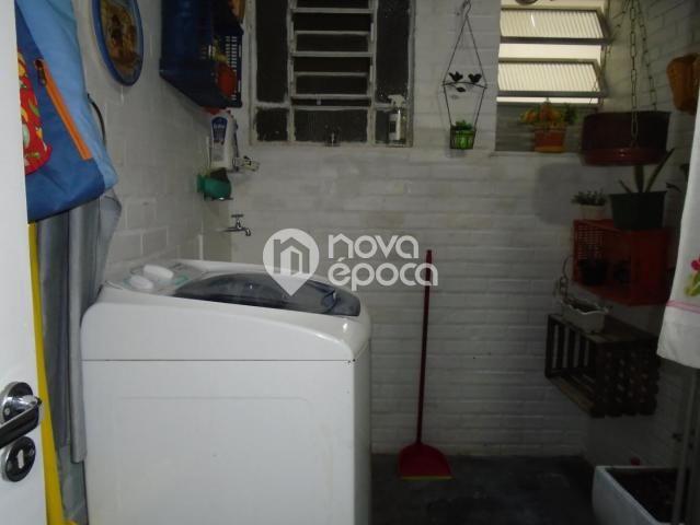 Apartamento à venda com 2 dormitórios em Cosme velho, Rio de janeiro cod:FL2AP35758 - Foto 18
