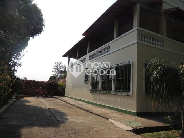 Casa à venda com 5 dormitórios em Cosme velho, Rio de janeiro cod:FL6CS17347 - Foto 19