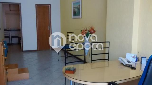 Escritório à venda em Vila isabel, Rio de janeiro cod:CO0SL7075 - Foto 3