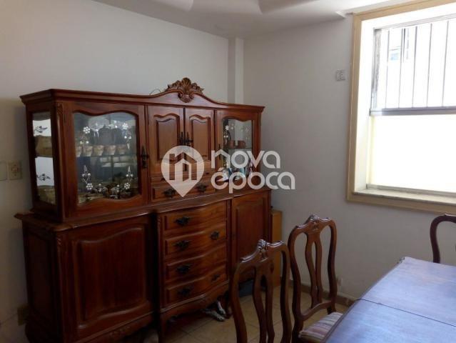 Apartamento à venda com 2 dormitórios em Cosme velho, Rio de janeiro cod:FL2AP30189 - Foto 5