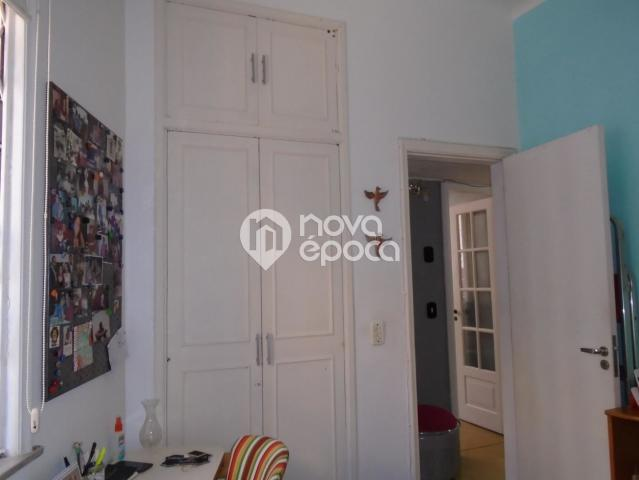 Apartamento à venda com 2 dormitórios em Cosme velho, Rio de janeiro cod:FL2AP35758 - Foto 10