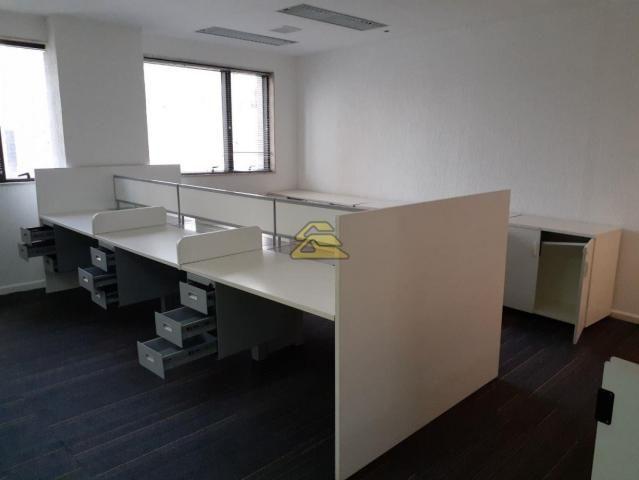 Escritório à venda em Centro, Rio de janeiro cod:SCV4896 - Foto 6