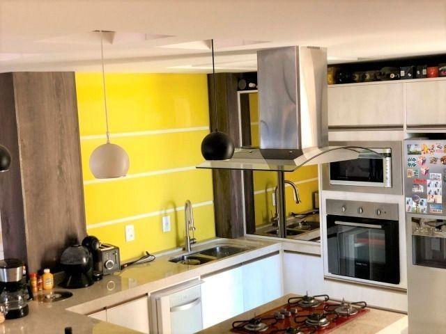Apartamento 02 dormitórios sendo 01 suite c/ closet e hidro Região do Lago em Cascavel -PR - Foto 8