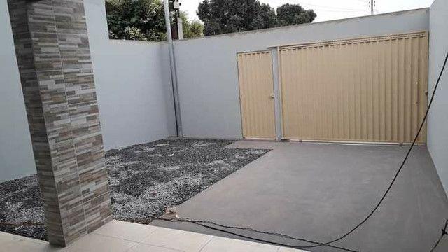 Casa nova com suíte e edícula no canelas nova fronteira - Foto 4