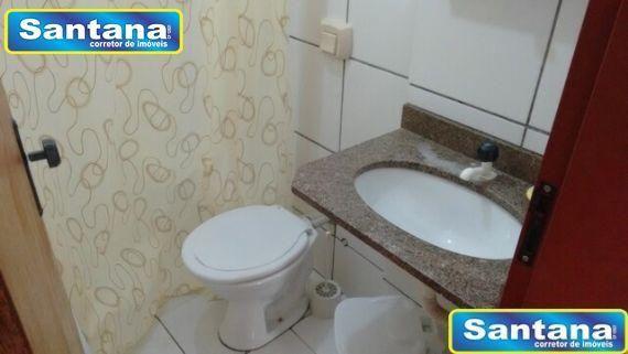 Apartamento à venda com 1 dormitórios em Belvedere, Caldas novas cod:1030 - Foto 11